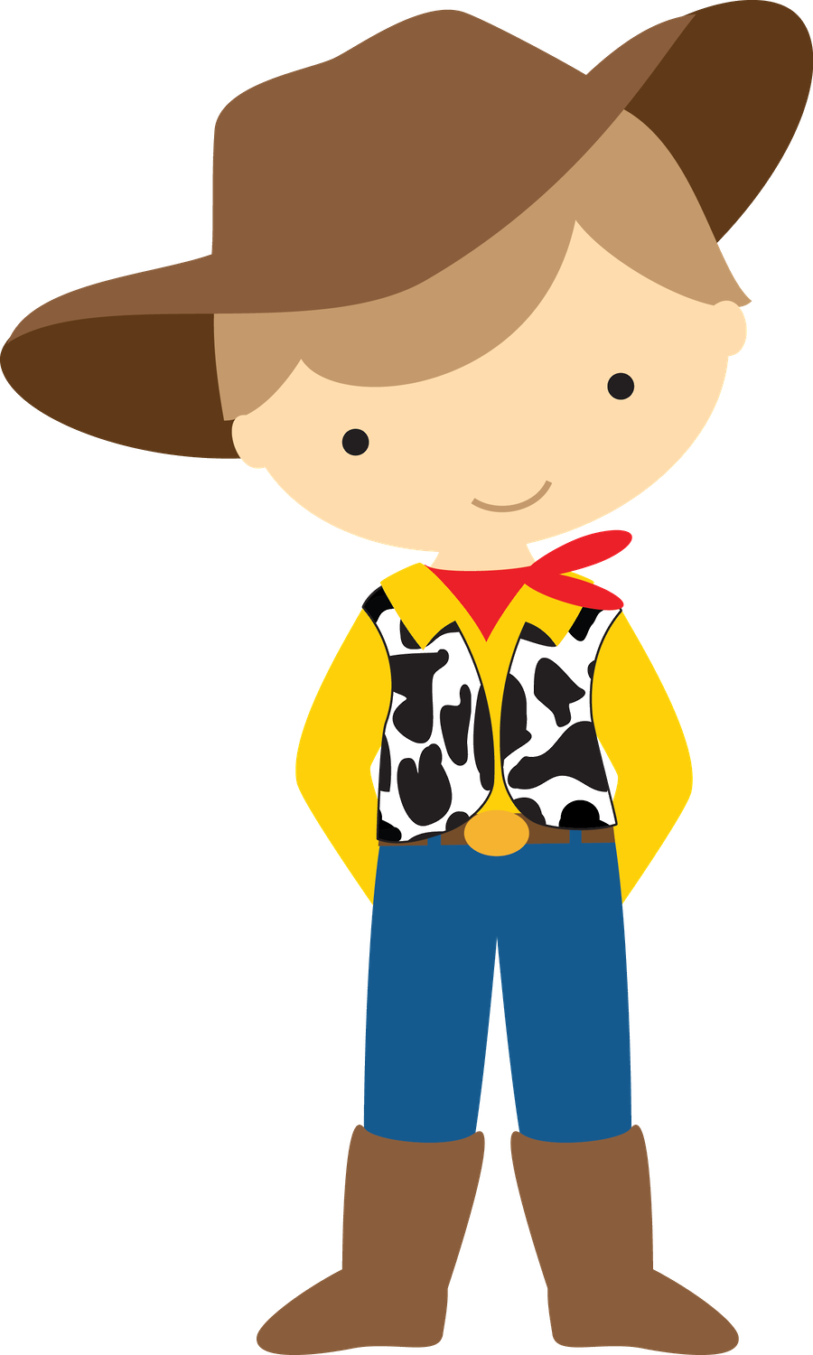 Cowboy football clipart jpg black and white library Personagens - Minus | an idea 4 u רעיון בשבילך | Pinterest | Clip ... jpg black and white library