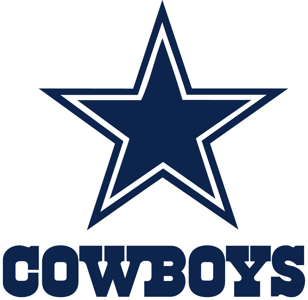 Dallas cowboy star clipart clip art freeuse Dallas Cowboys Clipart at GetDrawings.com | Free for personal use ... clip art freeuse
