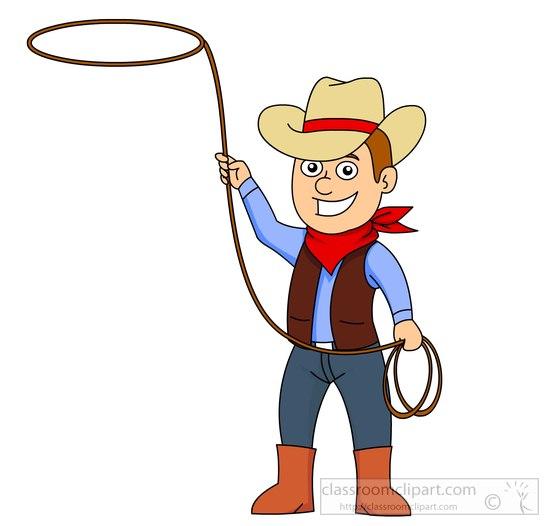 Roping cowboy clipart free stock Cowboy Clipart | Clipart Panda - Free Clipart Images free stock