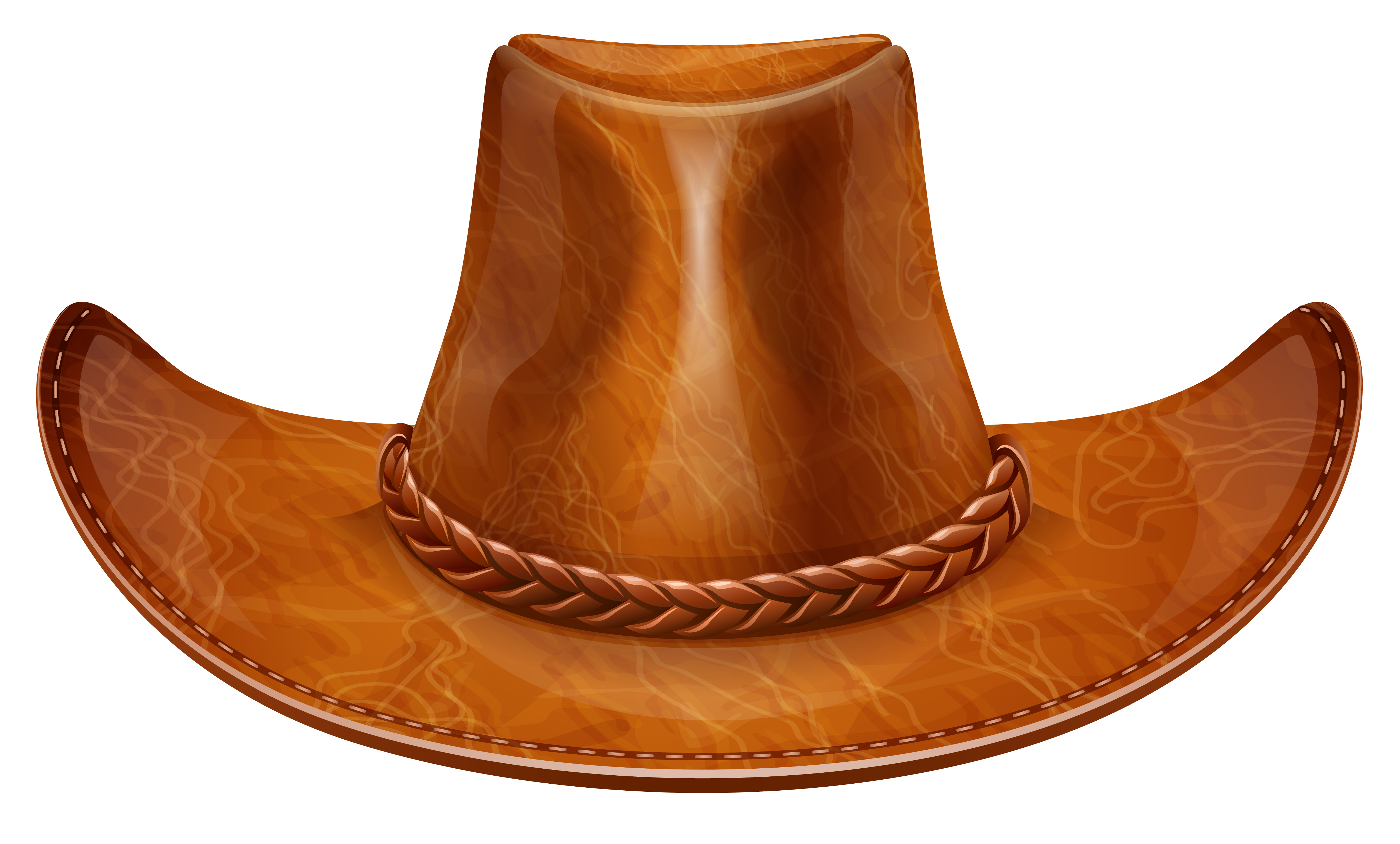Cowboy hat on a cross clipart clip art free Brown Cowboy Hat PNG Clipart - Clip Art Library clip art free