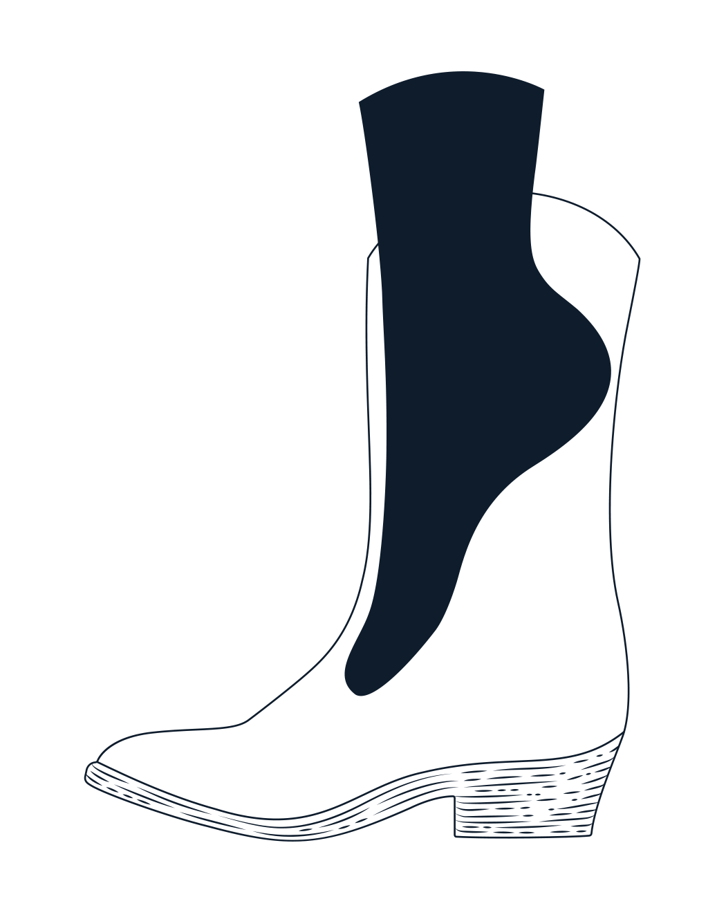 Cowboys boots clipart with crown royalty free stock Baron | Lucchese - since 1883 royalty free stock