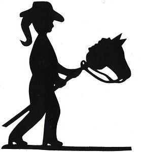 Cowboys in a row silhouette patterns free clipart clipart transparent Hobby Horse Silhouette | Silhouettes | Horse silhouette, Silhouette ... clipart transparent