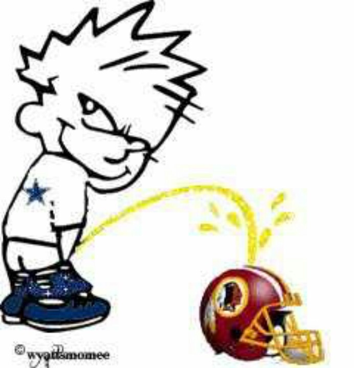 Cowboys vs redskins clipart image library library 17 Best images about Redskins fans on Pinterest | Nfl redskins, My ... image library library