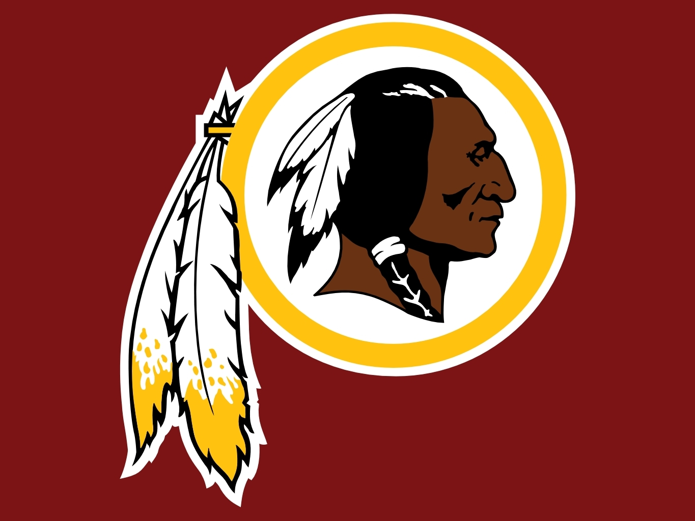 Cowboys vs redskins clipart picture stock Washington redskins clipart - ClipartFest picture stock