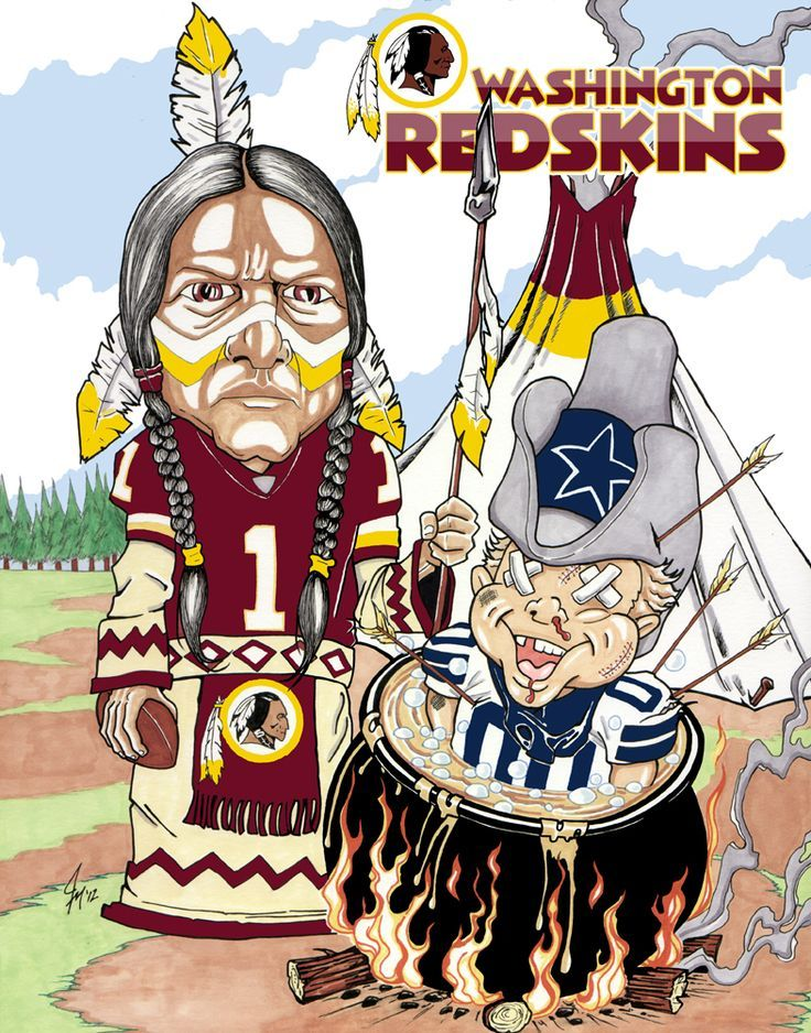 Cowboys vs redskins clipart graphic library library 1000+ images about Washington Redskins on Pinterest | Football ... graphic library library
