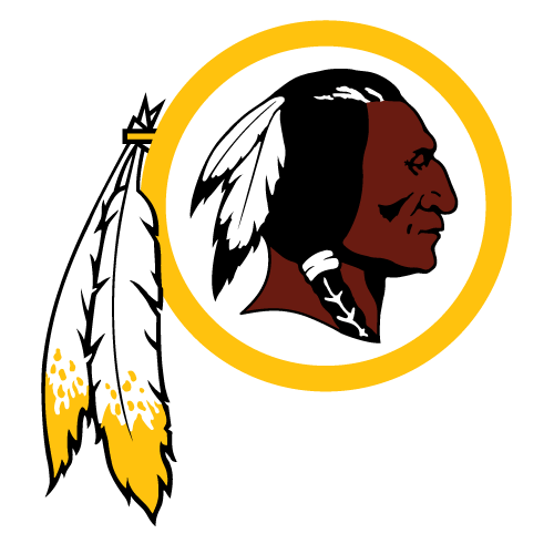 Cowboys vs redskins clipart picture free library Cowboys vs. Redskins - Game Summary - September 18, 2016 - ESPN picture free library