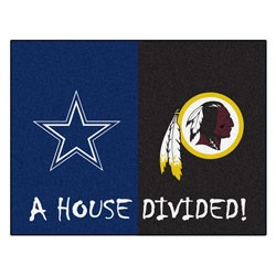 Cowboys vs redskins clipart jpg library library 1000+ images about Her Boys vs His Skins on Pinterest | Tony romo ... jpg library library