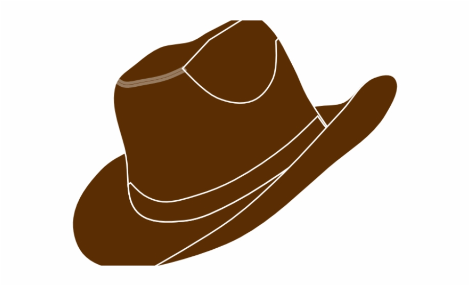 Cowboy Hat Drawing Png - Cowboy Hat Clipart Png Free PNG Images ... svg freeuse