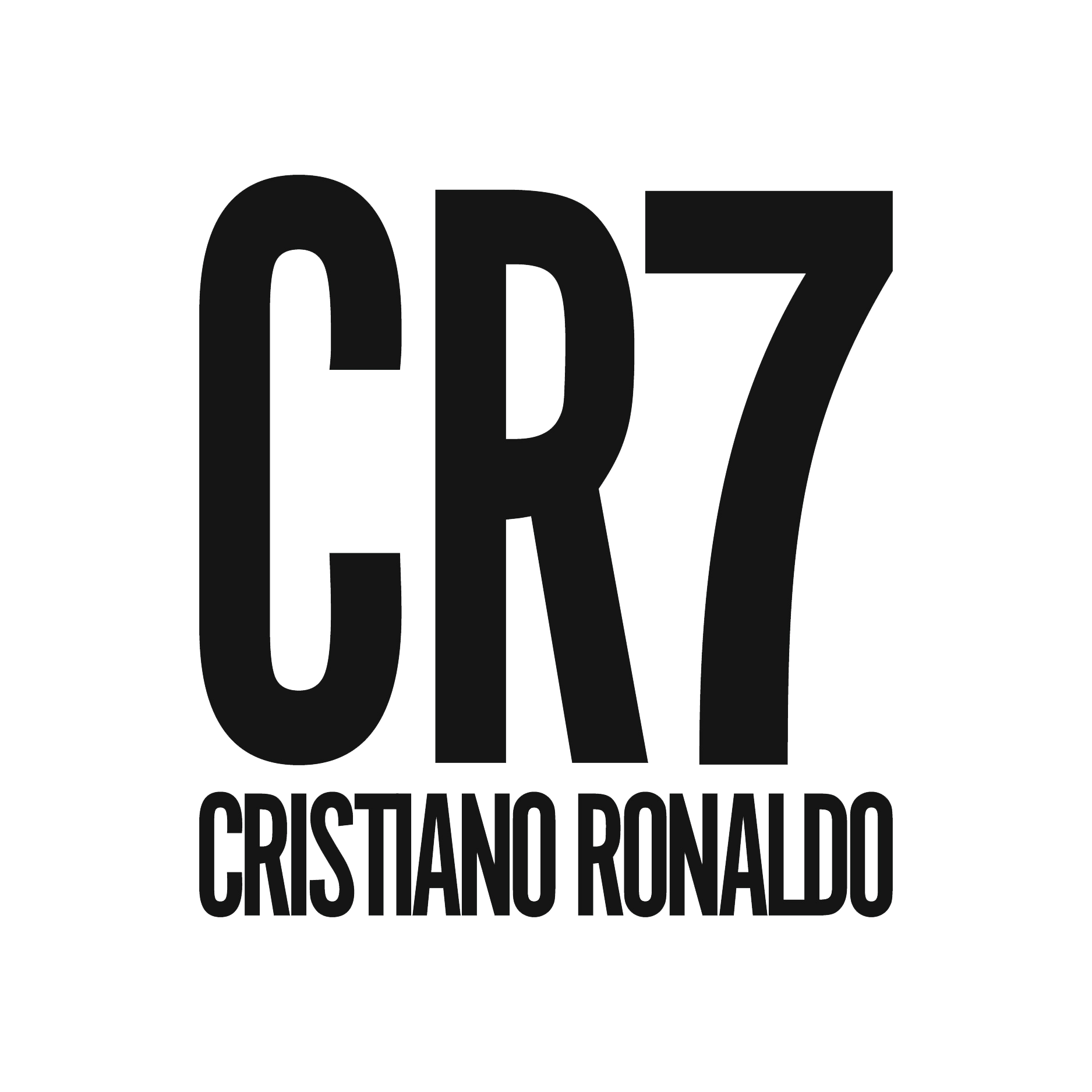 Library Of Cr7 Logo Svg Library Library Png Files Clipart
