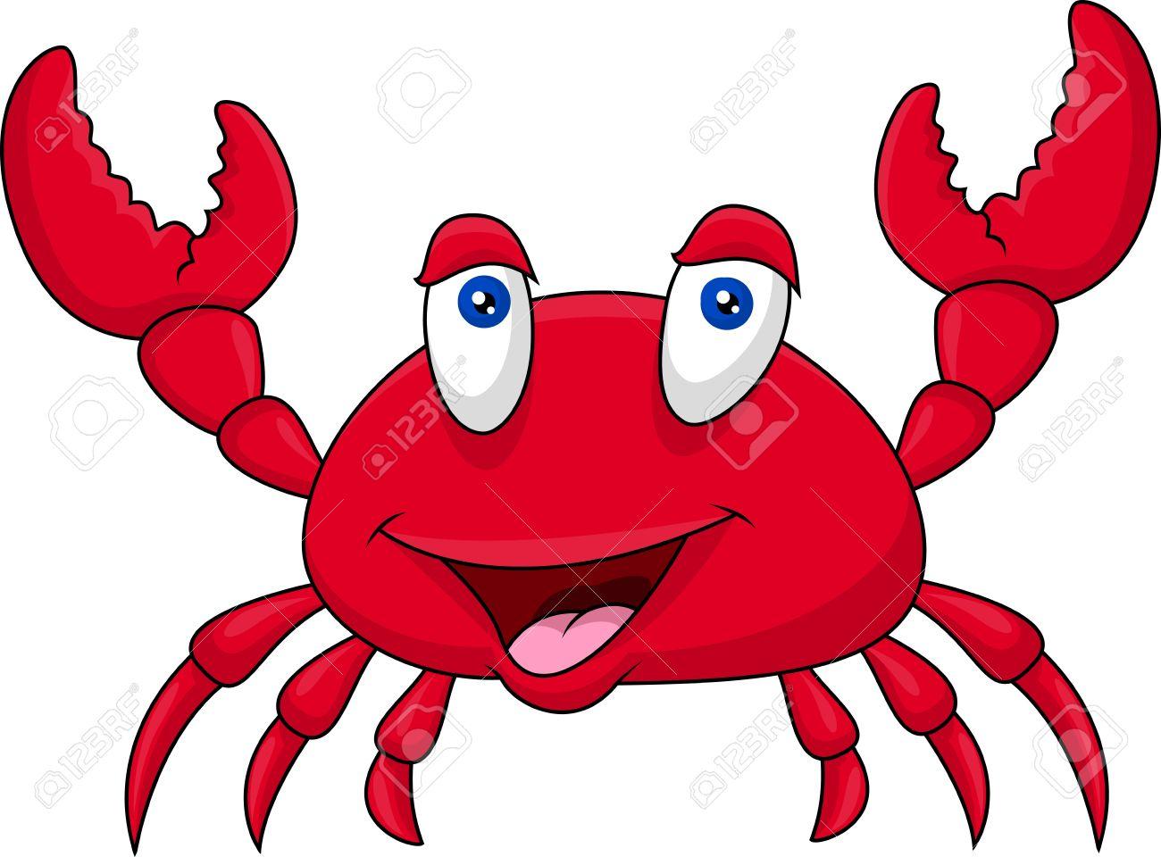 Crabwalk clipart royalty free download Crab Cartoon Images | Free download best Crab Cartoon Images on ... royalty free download