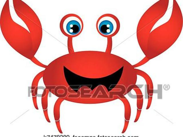 Crab walk clipart jpg royalty free Crustacean Clipart crab walk 11 - 960 X 723 Free Clip Art stock ... jpg royalty free