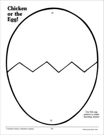 Crack easter egg clipart royalty free Collection Egg Template Pictures - Happy easter day royalty free