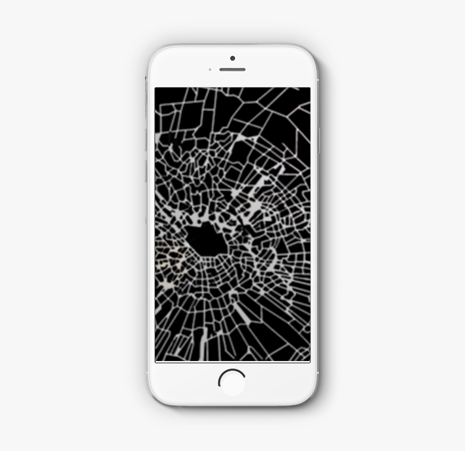 Cracked screen clipart jpg royalty free Screen Crack Png - Spider Web #927318 - Free Cliparts on ClipartWiki jpg royalty free