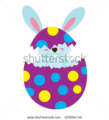 Cracked easter egg clipart picture transparent library Cracked Easter Egg Stock Photos, Royalty-Free Images & Vectors ... picture transparent library