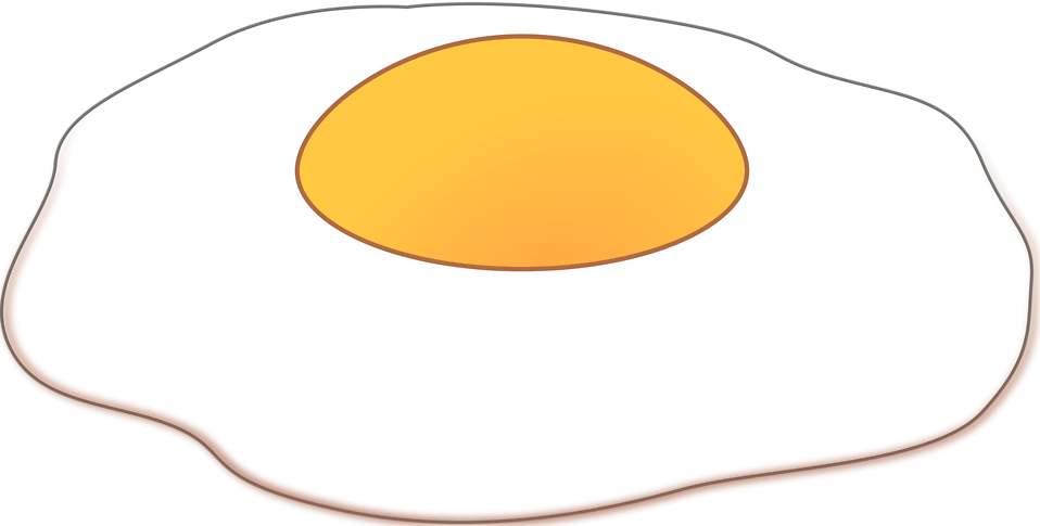 Cracked egg clipart image free 28+ Collection of Egg Clipart Transparent | High quality, free ... image free