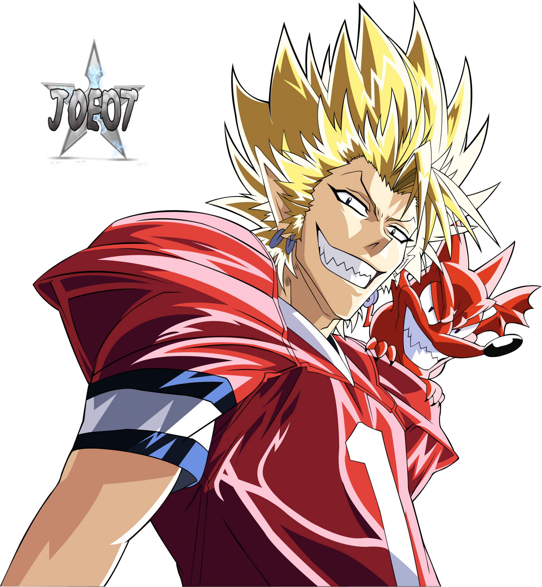 Cracked football clipart freeuse Eyeshield 21 - another great sports anime that is on crack with ... freeuse