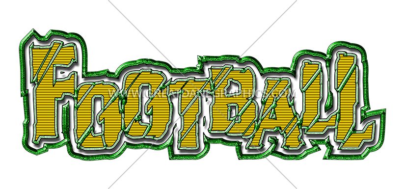 Cracked football clipart svg royalty free Football Cracked | Production Ready Artwork for T-Shirt Printing svg royalty free