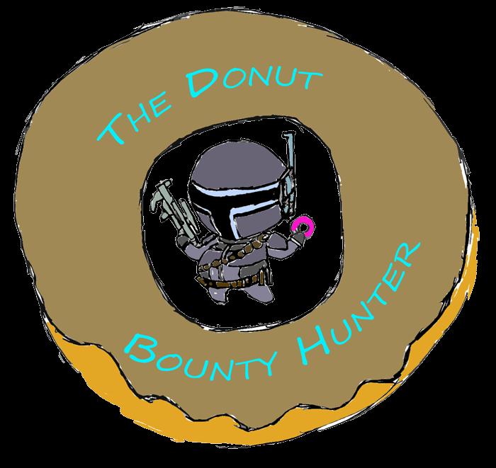 Cracked football helmet clipart jpg The Donut Bounty Hunter jpg