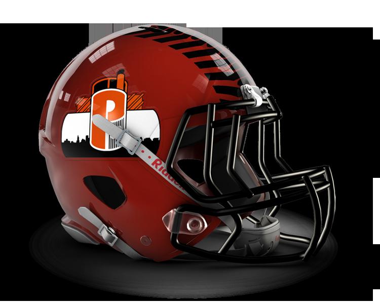 Cracked football helmet clipart png freeuse Revising Defunct NFL Franchises: Providence Steamroller. 5 of 8 : nfl png freeuse