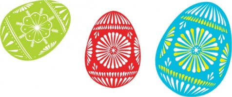 Clipartfox eggs clip art. Cracked open easter egg free clipart