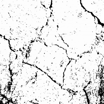 Wall crack vector clipart graphic black and white Crack Vectors, Photos and PSD files | Free Download graphic black and white
