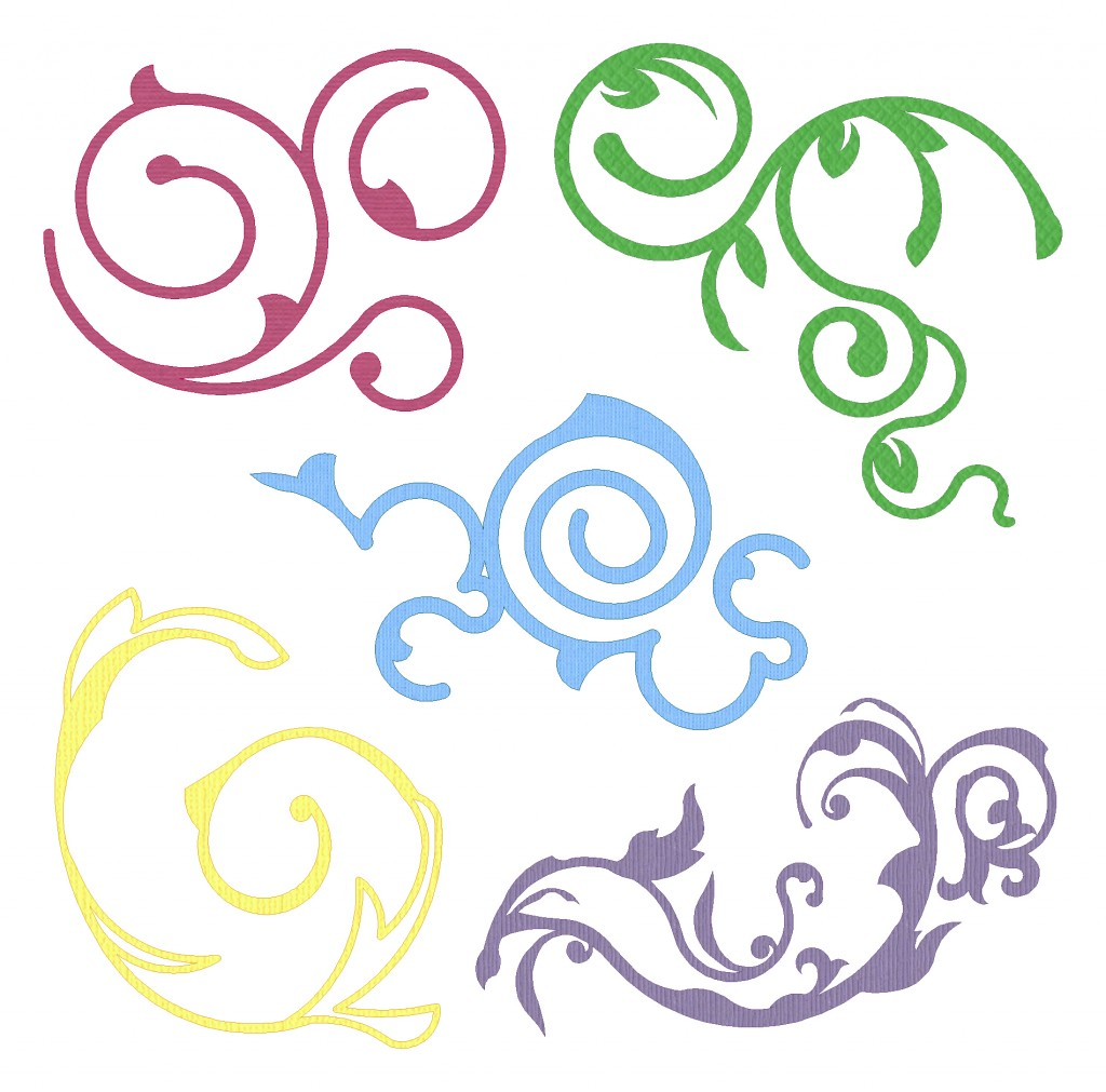 Craft room clipart banner royalty free Making Flourishes - Pazzles Craft Room - Clip Art Library banner royalty free