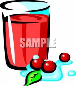 Cranberry juice clipart svg freeuse library cranberry juice clip art | Clipart Panda - Free Clipart Images svg freeuse library