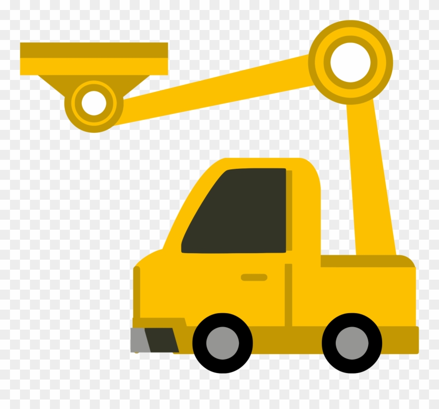 Crane clipart images image free stock Truck Car Mobile Crane Computer Icons - Crane Clipart Png ... image free stock