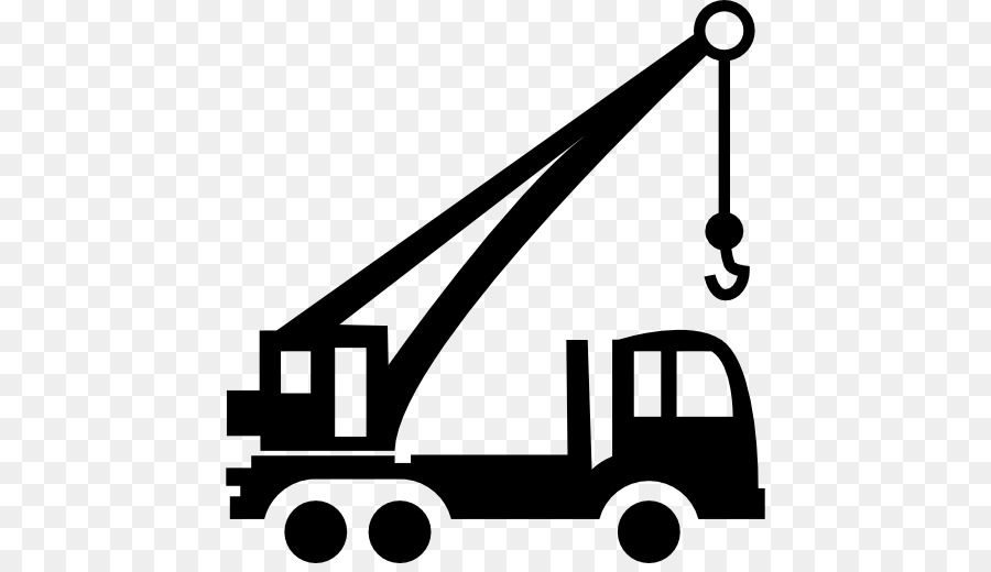 Crane truck clipart clip art royalty free download Mobile Logo clipart - Car, Truck, Text, transparent clip art clip art royalty free download