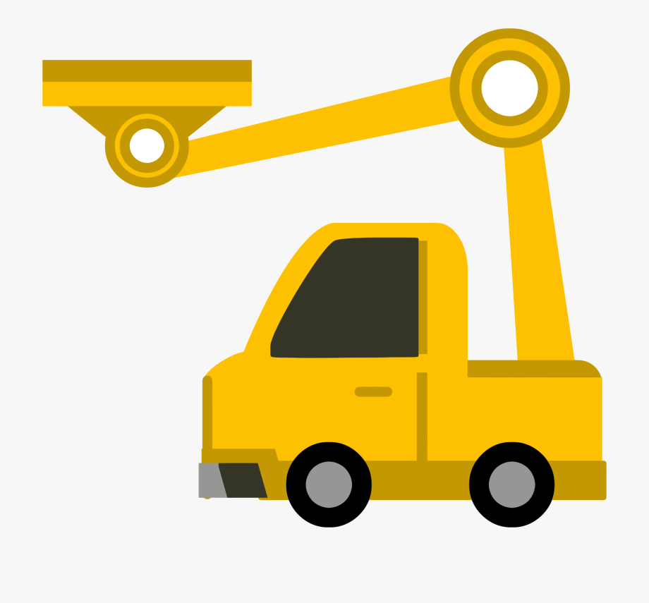 Crane truck clipart clip art black and white Truck Icon Png Clipart - Crane Clipart #173926 - Free Cliparts on ... clip art black and white