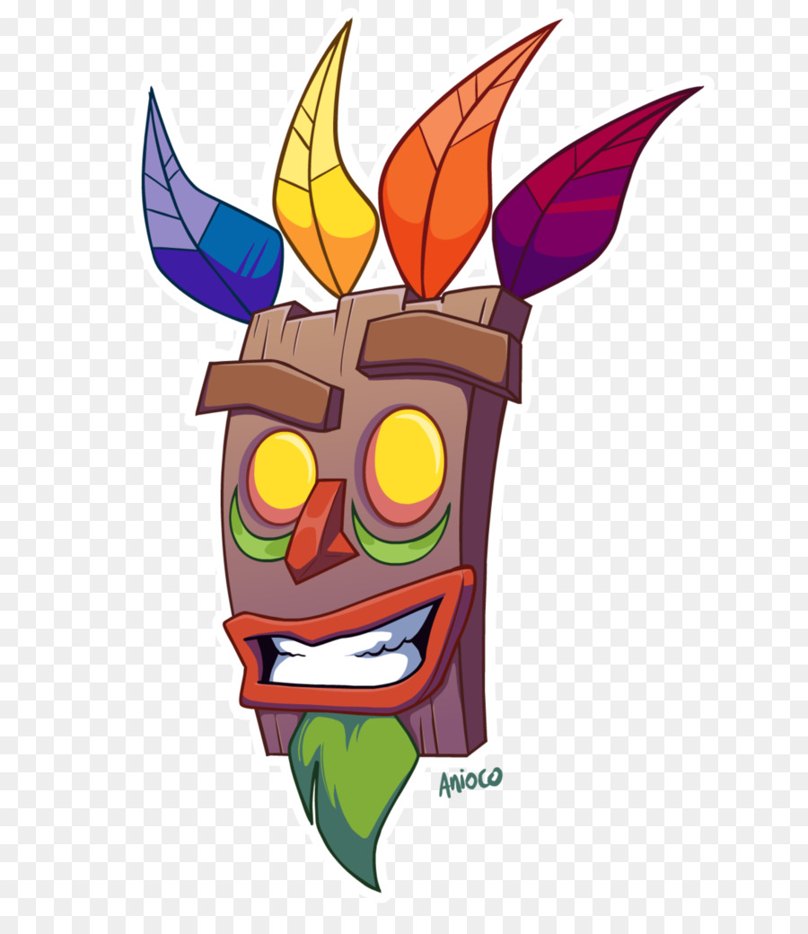 Crash bandicoot 2 clipart vector library download Crash Bandicoot clipart Crash Bandicoot 2: Cortex Strikes Back Crash ... vector library download