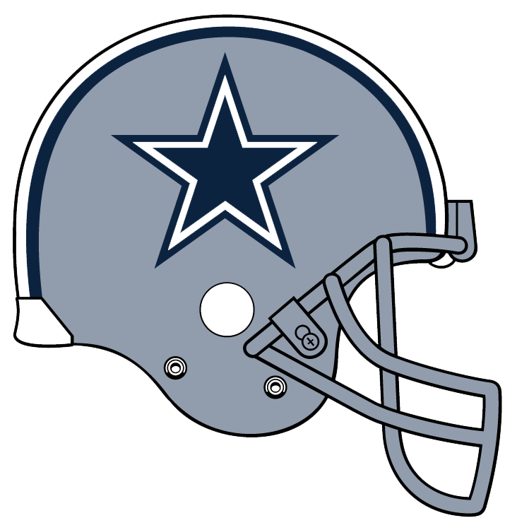 Football stitch clipart picture library Dallas Cowboys Silhouette at GetDrawings.com | Free for personal use ... picture library