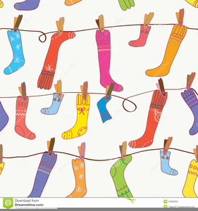 Crazy sock clipart graphic free Crazy Sock Clipart | Free Images at Clker.com - vector clip art ... graphic free