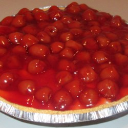 Cherry Cream Cheese Pie Recipe - Allrecipes.com royalty free download
