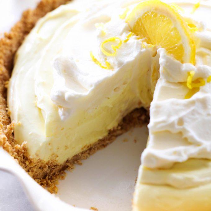 Clipart resolution 680*680 - Cream pie clipart Banoffee pie Lemon ... svg stock