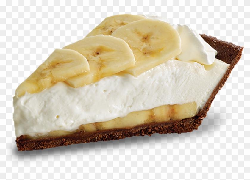 Banana Cream Pie - Cream Pie Transparent, HD Png Download - 900x600 ... royalty free download