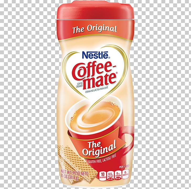 Creamer clipart clip art transparent stock Coffee-Mate Non-dairy Creamer Nestlé PNG, Clipart, Chocolate, Coffee ... clip art transparent stock
