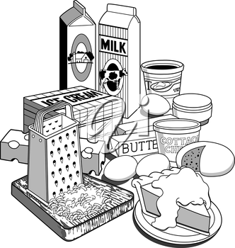 Creamer clipart clip freeuse stock Creamer clipart images and royalty-free illustrations | iCLIPART.com clip freeuse stock