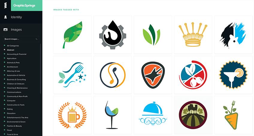 Crear Logo - LogoDix freeuse