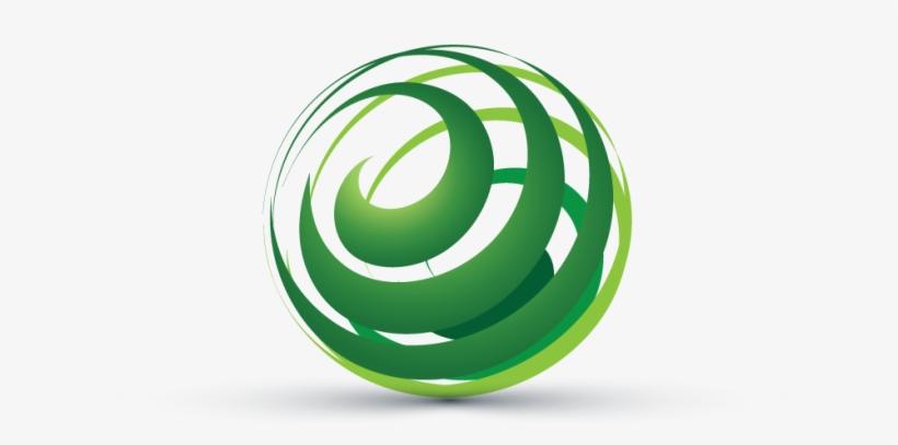 Crear logo gratis online clipart banner Logos Gratis Png - 3d Globe Logo Design Transparent PNG - 1054x794 ... banner