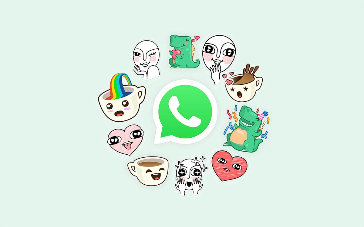 Crear texto clipart picture free download Las 3 mejores aplicaciones para crear Stickers de WhatsApp picture free download