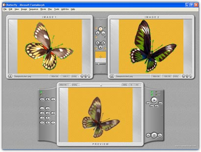 Create 32 bit clipart with alpha vector stock How-to Articles - Photo Morphing Software for Creation of Morphing ... vector stock