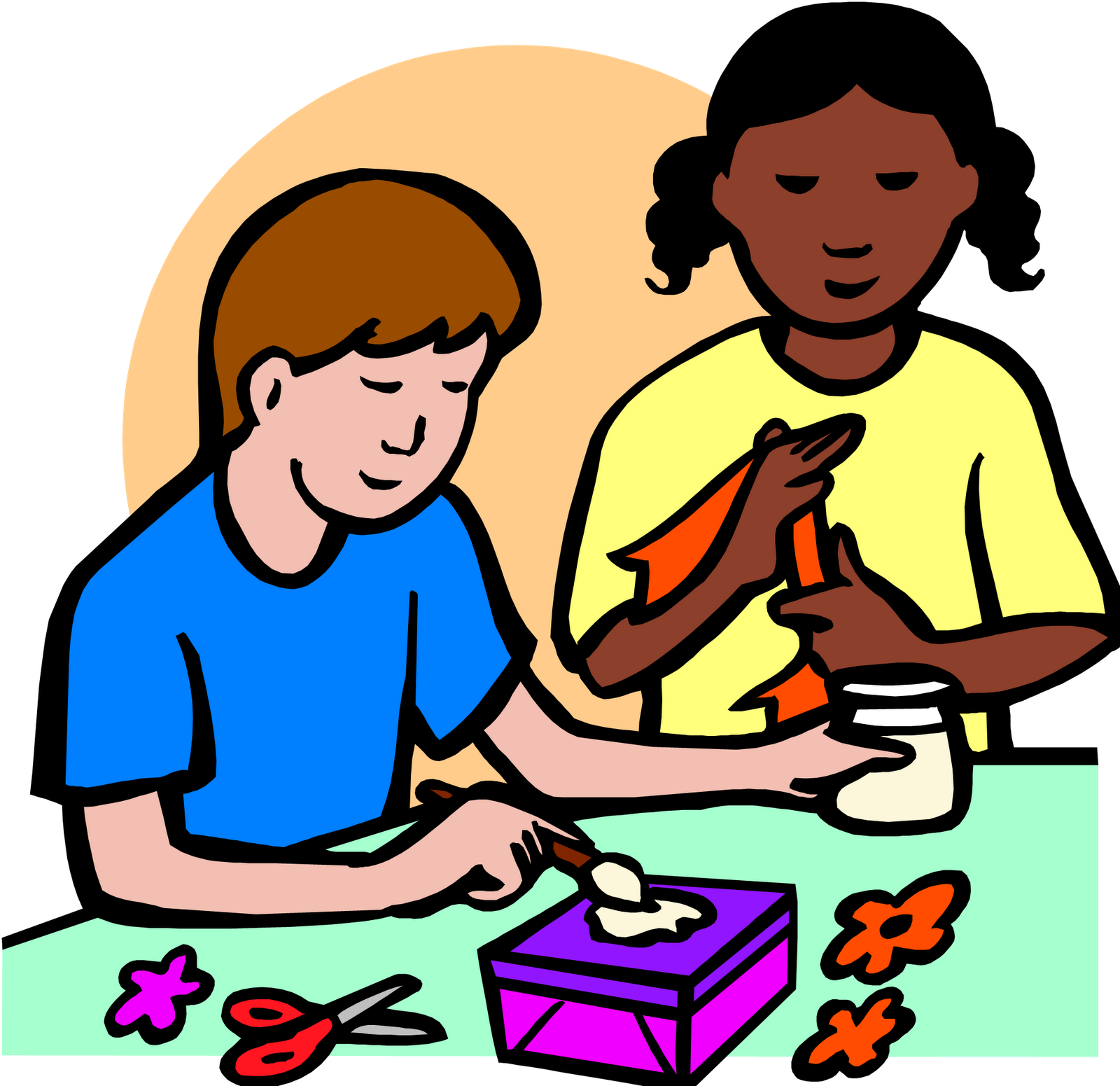 Kids and money clipart clipart library library Create clipart from png - ClipartFest clipart library library
