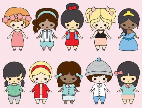 Create clipart from png clip art royalty free library 17 Best ideas about Girl Clipart on Pinterest | Young girls ... clip art royalty free library