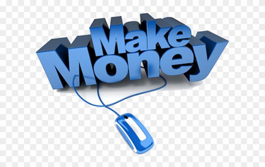 Make clipart photo online graphic black and white download Make Money Transparent Photo - Make Money Online Png Clipart ... graphic black and white download