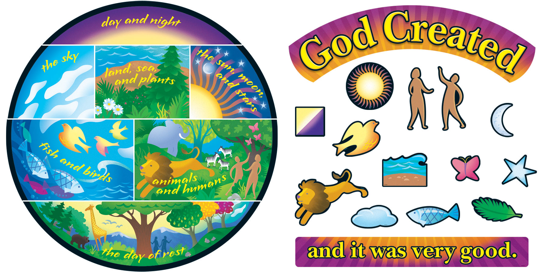 Creation images clipart clipart Gods creation clipart 4 » Clipart Station clipart
