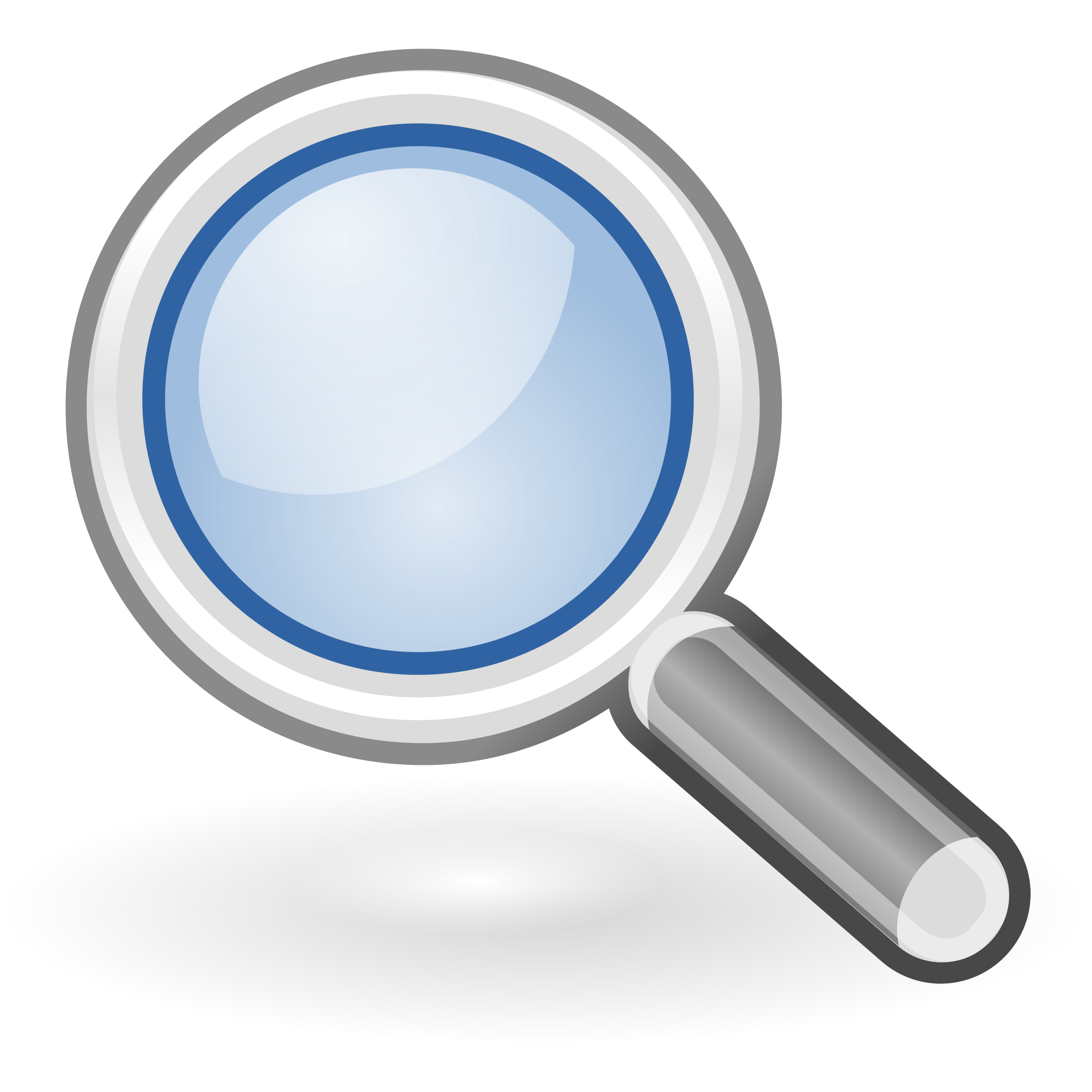 Magnifying glass and book clipart png royalty free Creative commons clipart search - ClipartFest png royalty free