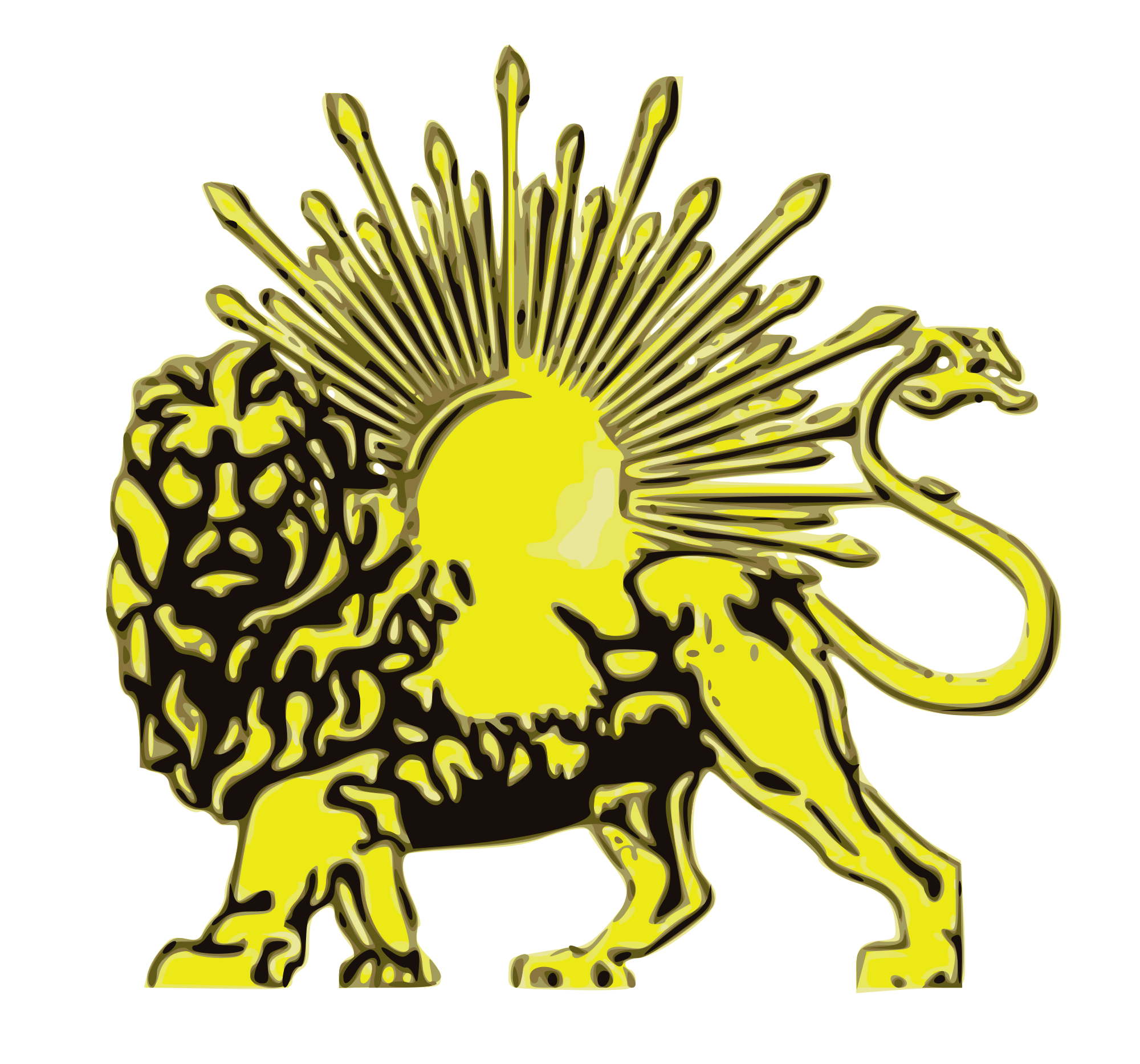 File:Lion and Sun drawing.svg - Wikimedia Commons svg freeuse download