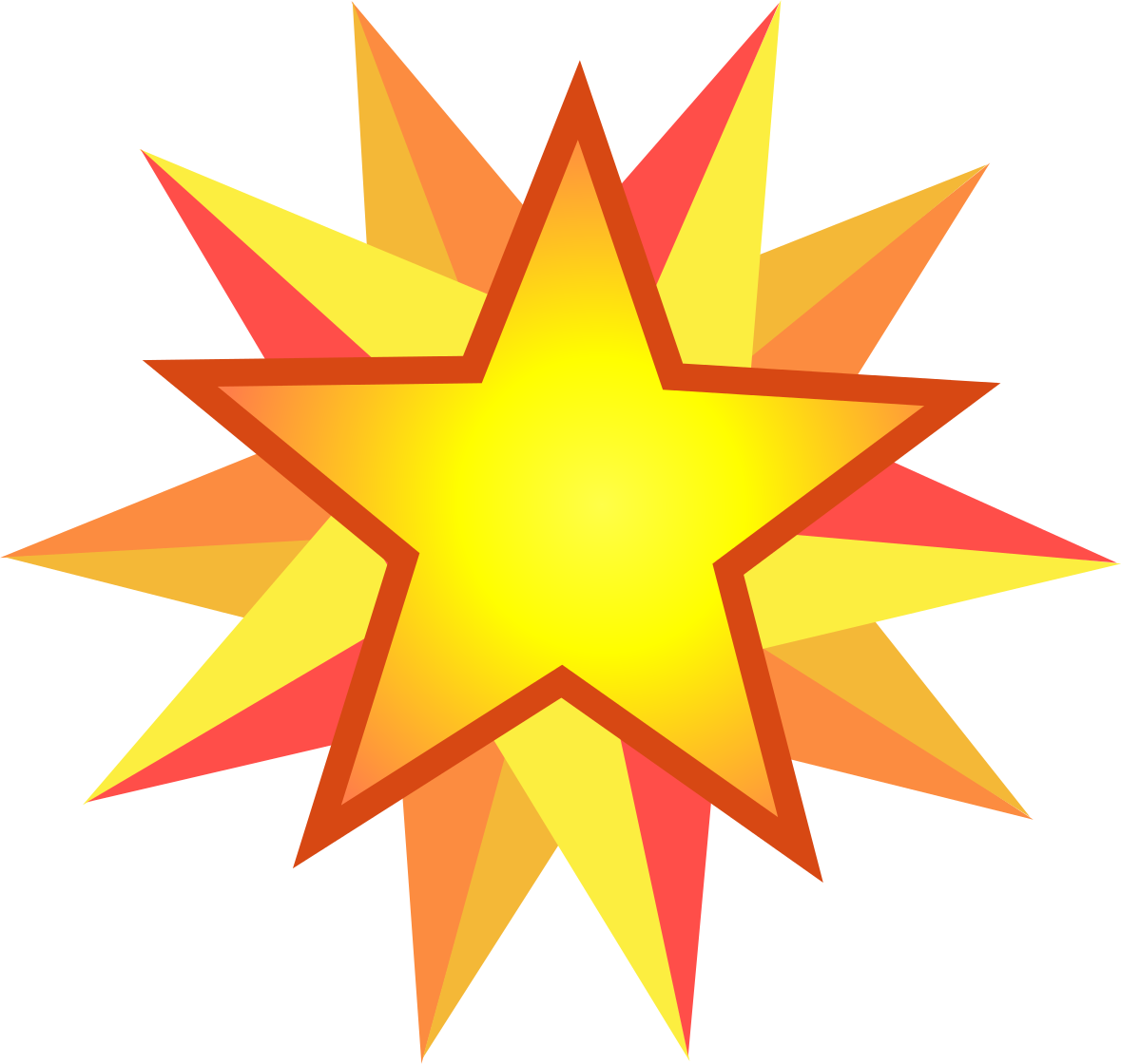 File:Sun Star.svg - Wikipedia clip transparent download