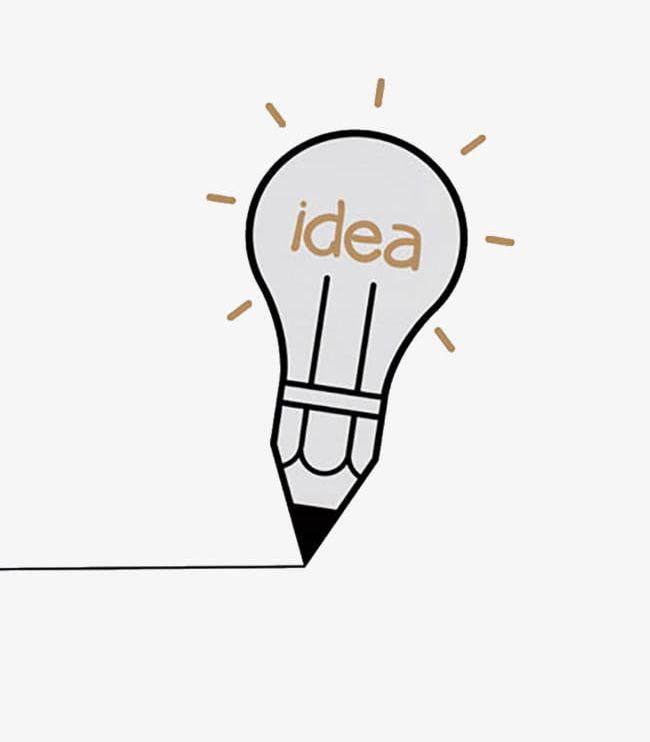 Creative design clipart picture free stock Creative Idea PNG, Clipart, Bulb, Creative, Creative Clipart ... picture free stock